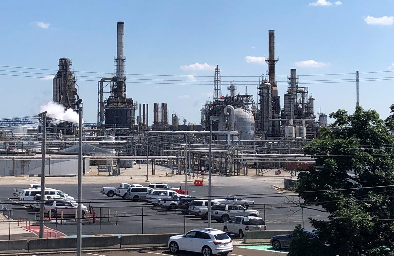 PES layoffs accelerate as Philadelphia refinery closes - Reuters