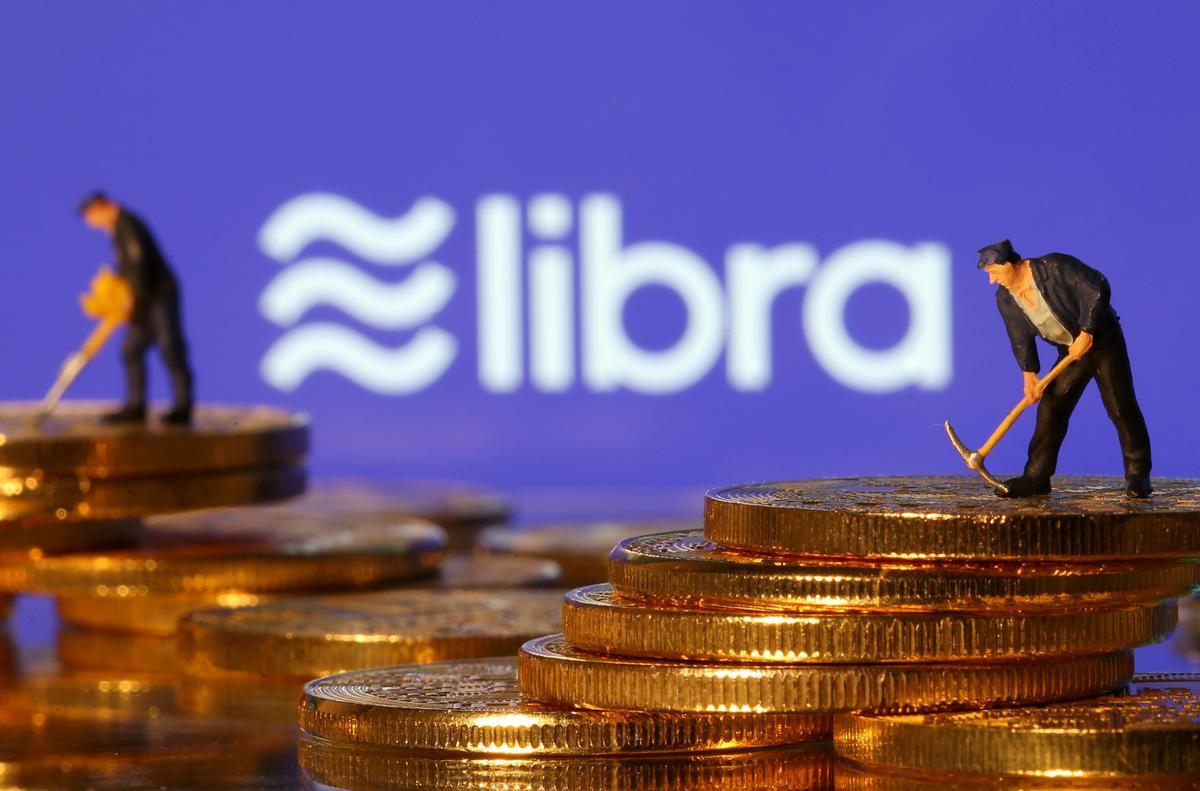 EU-antitrustreguleerders wek kommer oor Facebook se Weegskaal-geldeenheid: bronne