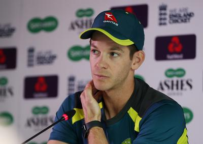 Australia's Paine wants senior batsmen to step up and fill Smith void