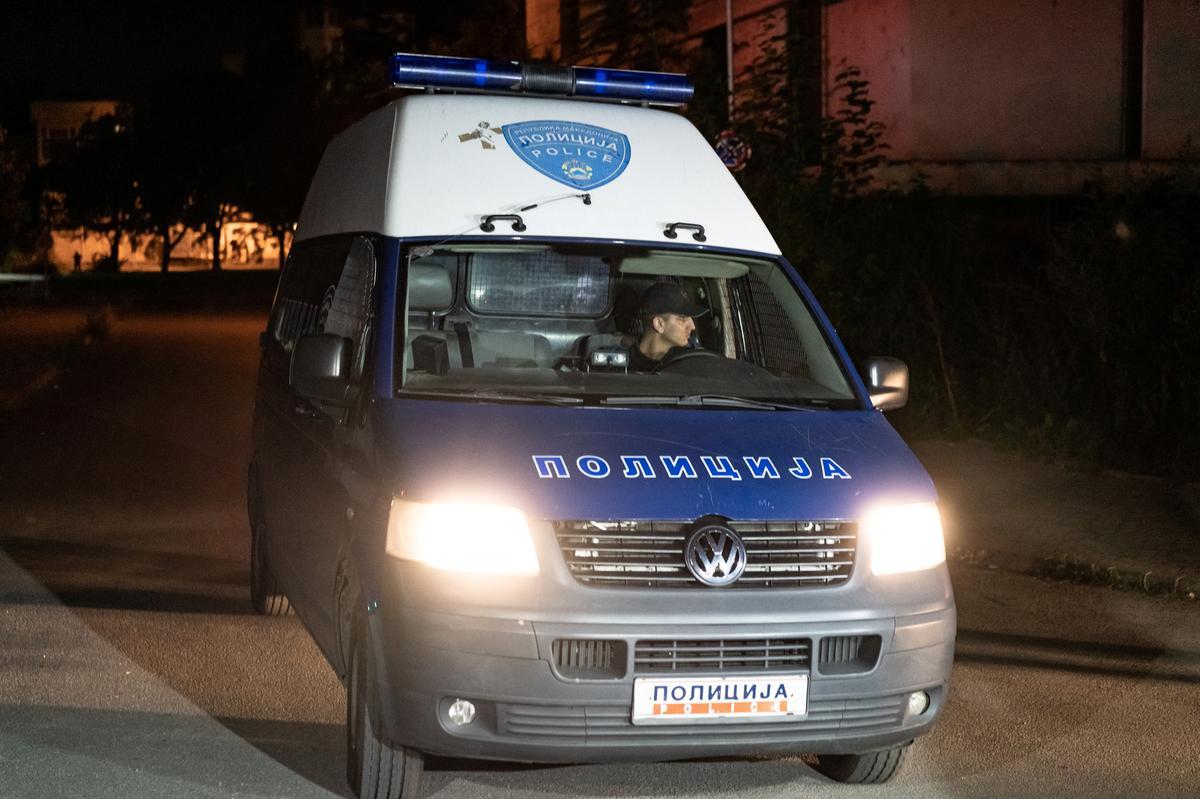 Noord-Macedonië se spesiale misdaadaanklaer is gearresteer in beweerde afpersingskandaal
