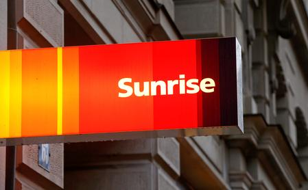 Swiss telecom Sunrise touts $6.4 billion UPC deal, blasts shareholder as 'self-serving'