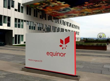 Equinor gets government funding for wind turbines at North Sea oilfields
