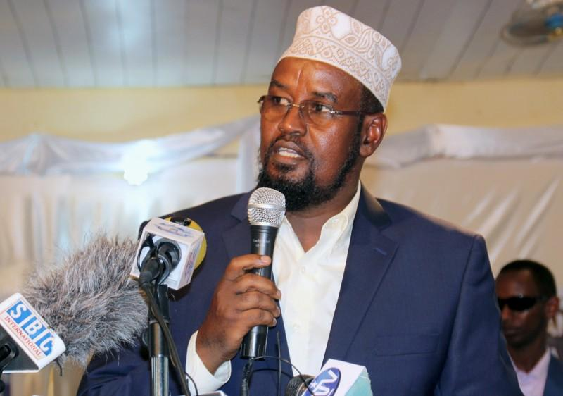 Somalia's Jubbaland president wins new term amid rift with central...