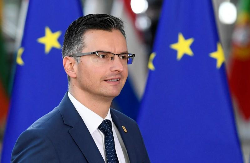 Slovenia PM pushes for construction of new nuclear reactor