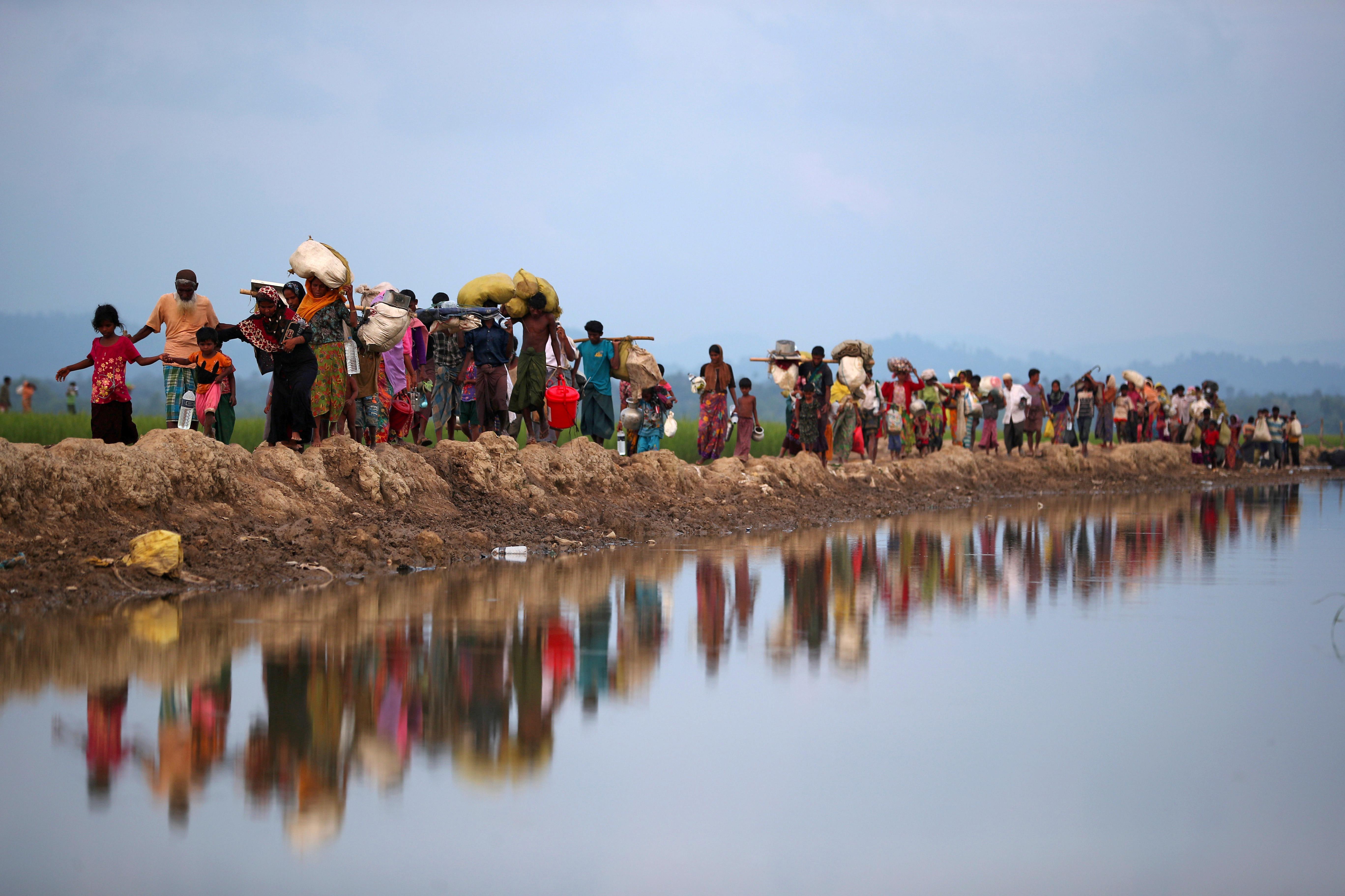 Deux ans plus tard, un regard sur la crise Rohingya