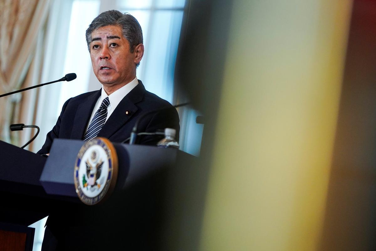 Japan sê dat Suid-Korea nie die bedreiging van Noord-Korea begryp met die skrapping van die verdrag nie