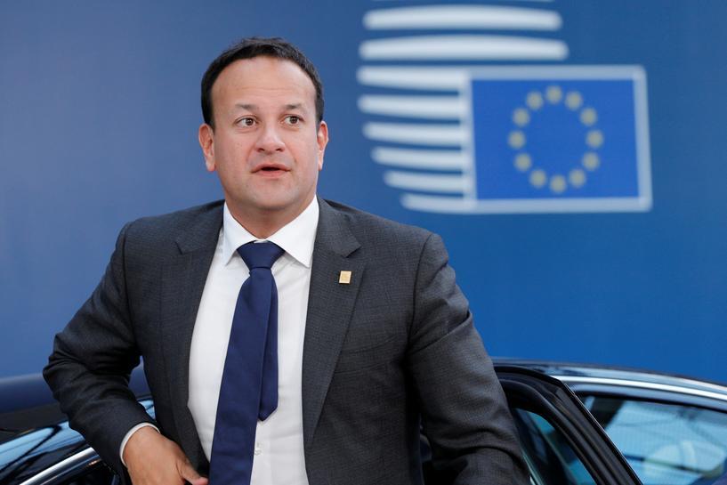 アイルランド 首相