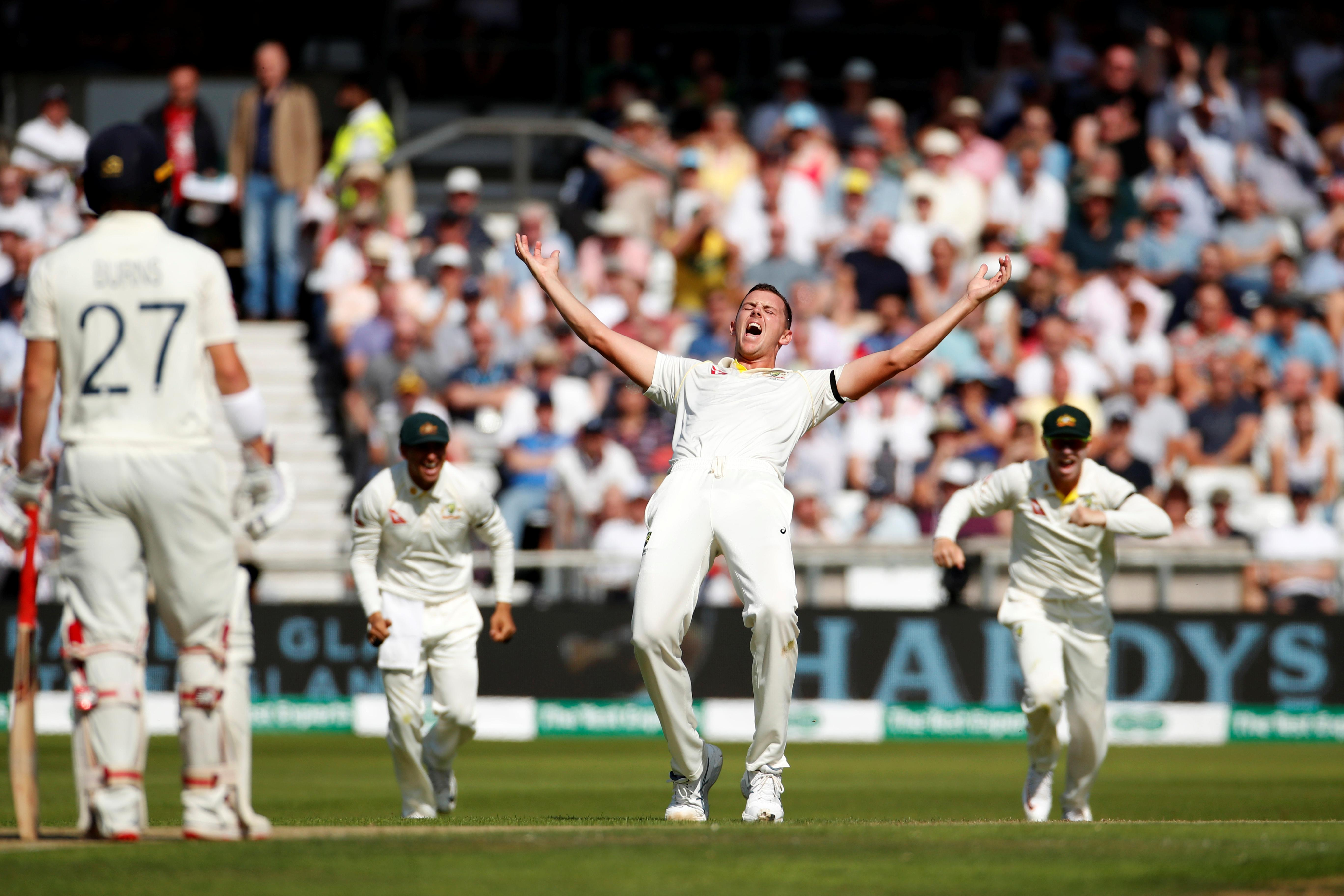 Woeful England post lowest total against Australia since 1948