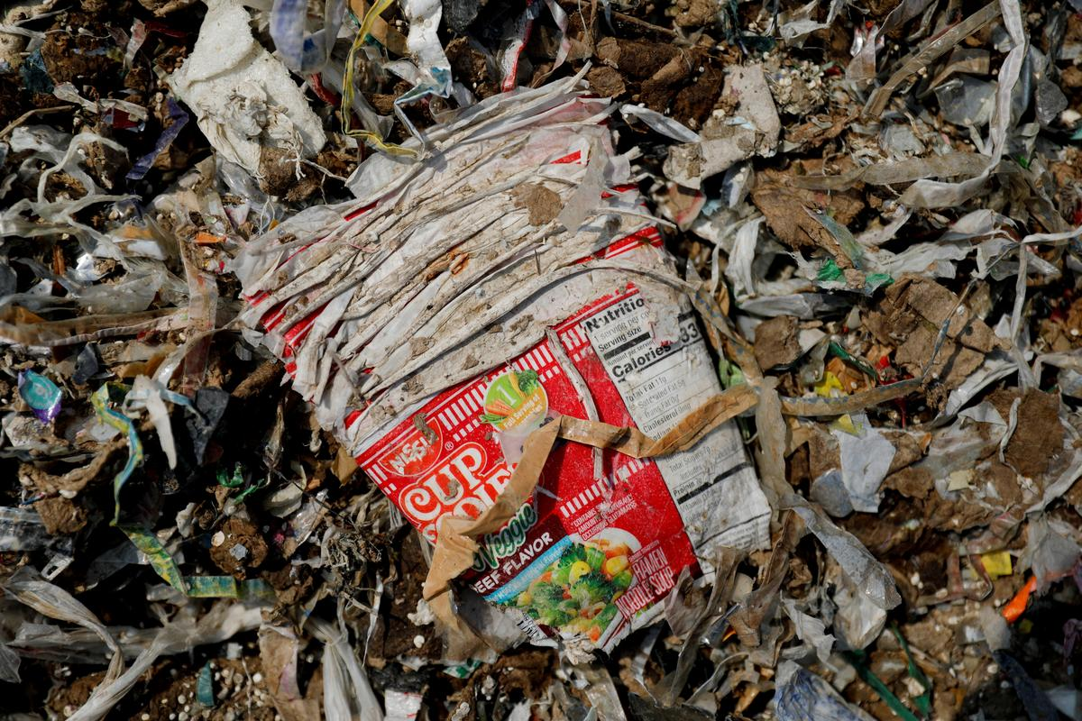 Indonesia's plastic recycling exports hit by tougher rules on...