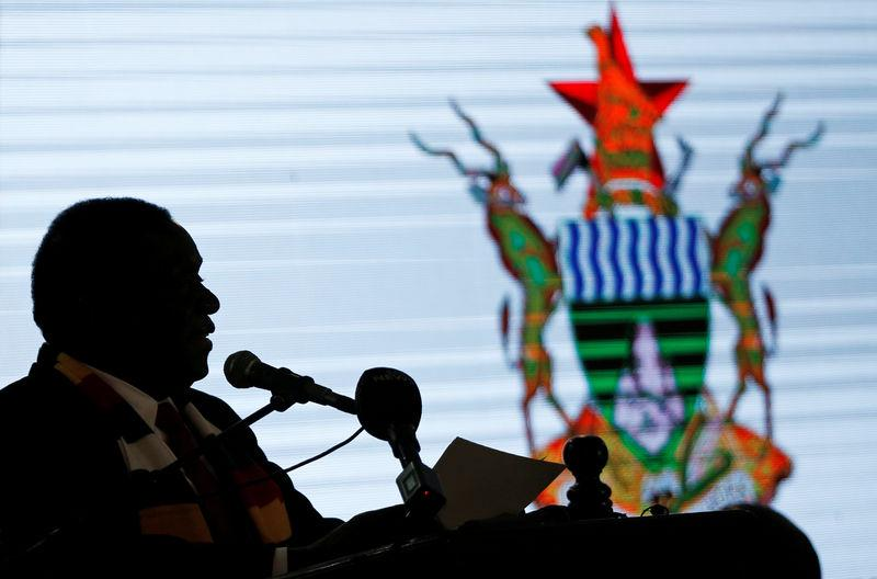 Zimbabwe offers bigger wage hike for civil servants - unions group