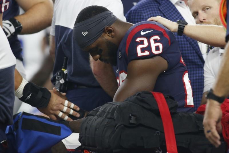 Carnet de notes NFL: pas d'horaire pour le retour de Cam Newton