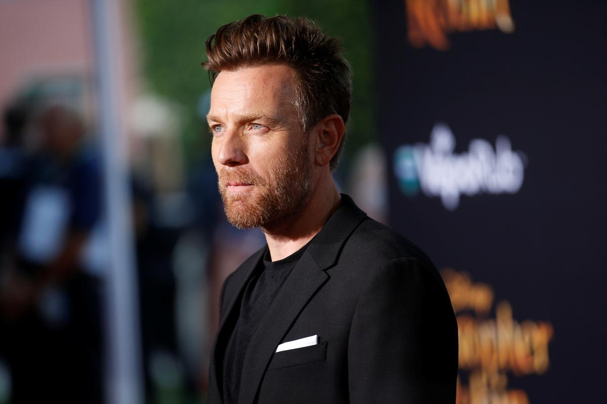 Ewan McGregor to return as Obi-Wan in new 'Star Wars' streaming TV...