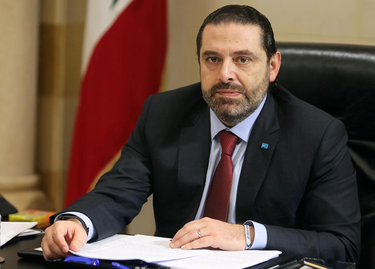 Libanese premier noem dat Israeliese drones in Beiroet aanval op soewereiniteit