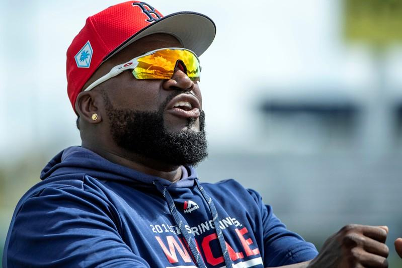 Retired baseball star David Ortiz hires private investigators after shooting: media
