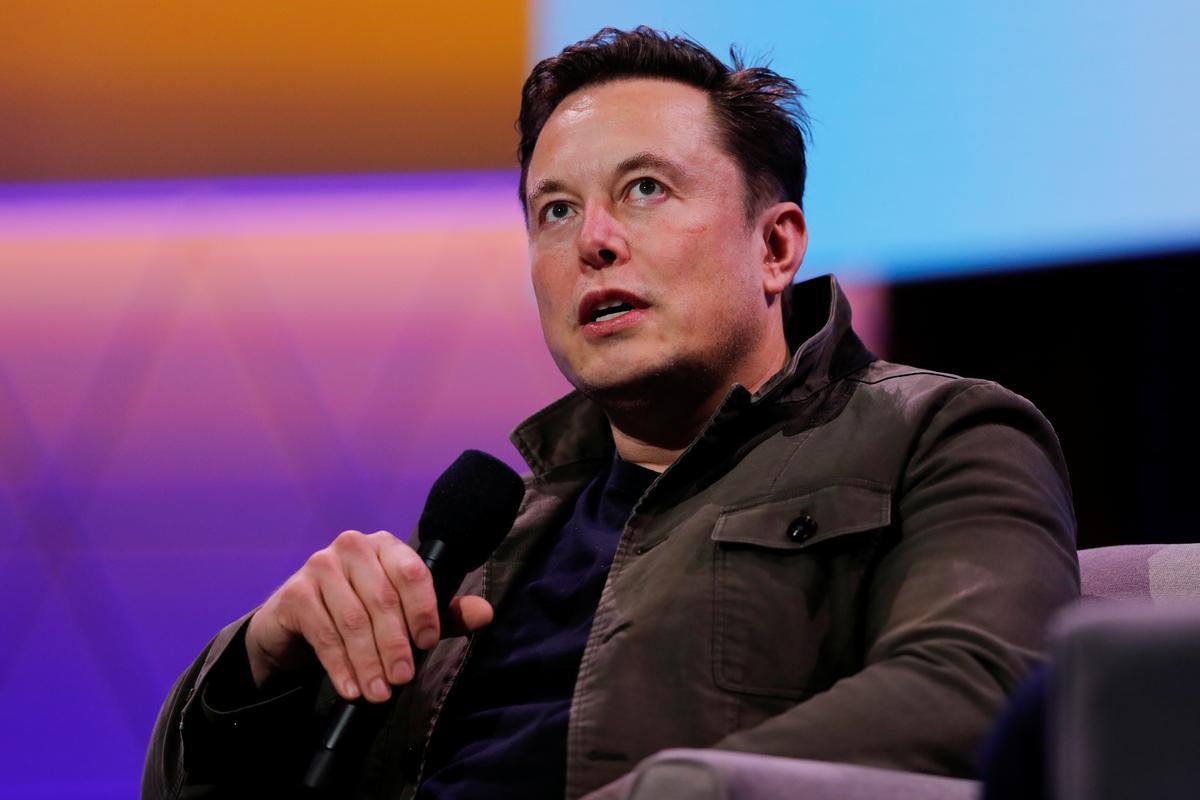 Tesla's Musk, Alibaba se Ma om hierdie week tydens die tegnologiese byeenkoms in Sjanghai te praat