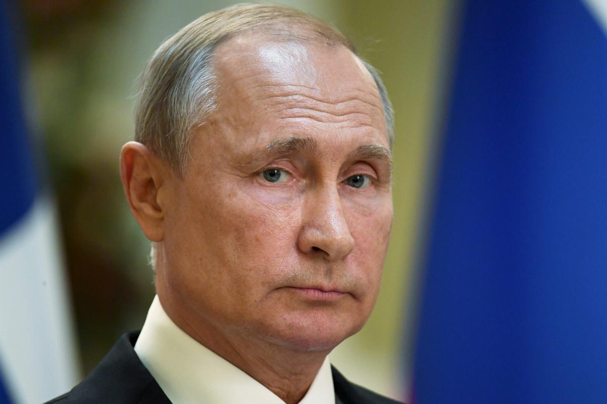 Geen konsensus oor die uitnodiging van Rusland na G7 volgende jaar nie: Macron