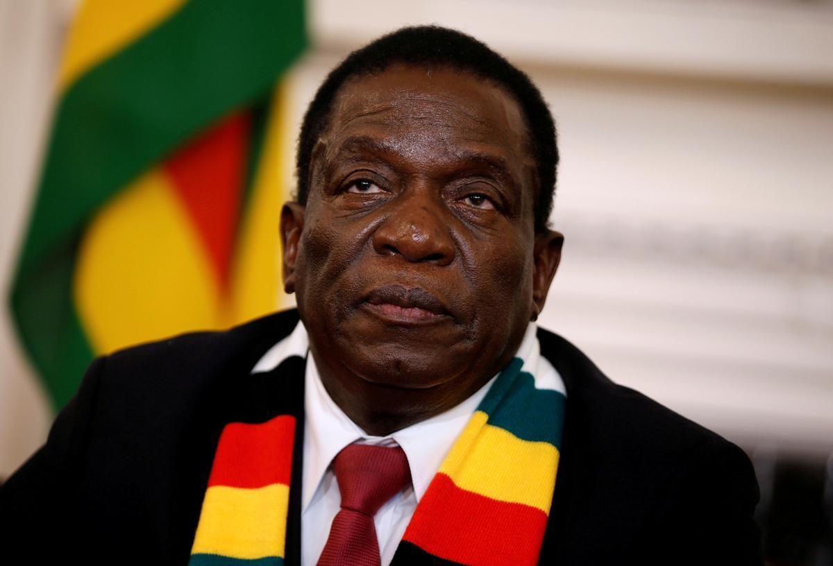 VSA raak toenemend teleurgesteld met Zimbabwe-regering: Amerikaanse amptenaar