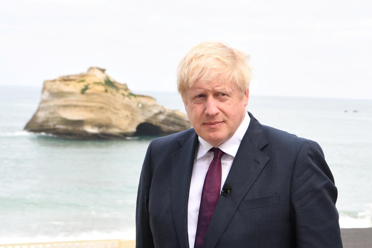 Opposisie in die Verenigde Koninkryk sal die wet probeer verander om premier Johnson te dwing om Brexit-uitstel te soek