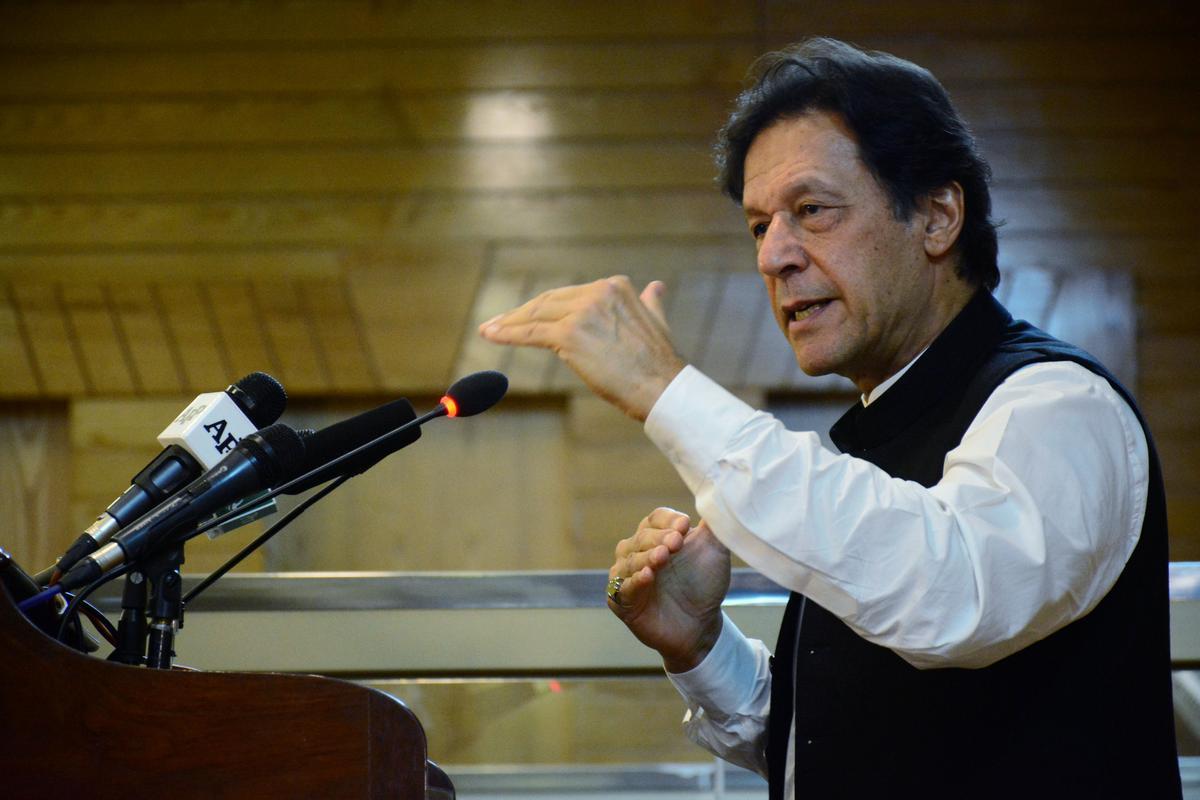 Pakistan kan die lugruim vir Indië sluit: minister van wetenskap