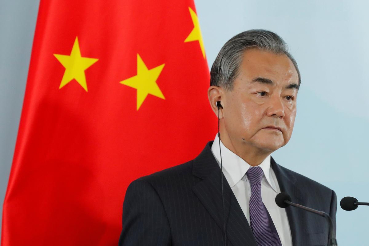 Chinese diplomaat sê Hongkong het die ergste krisis sedert die oorhandiging van 1997 gehad