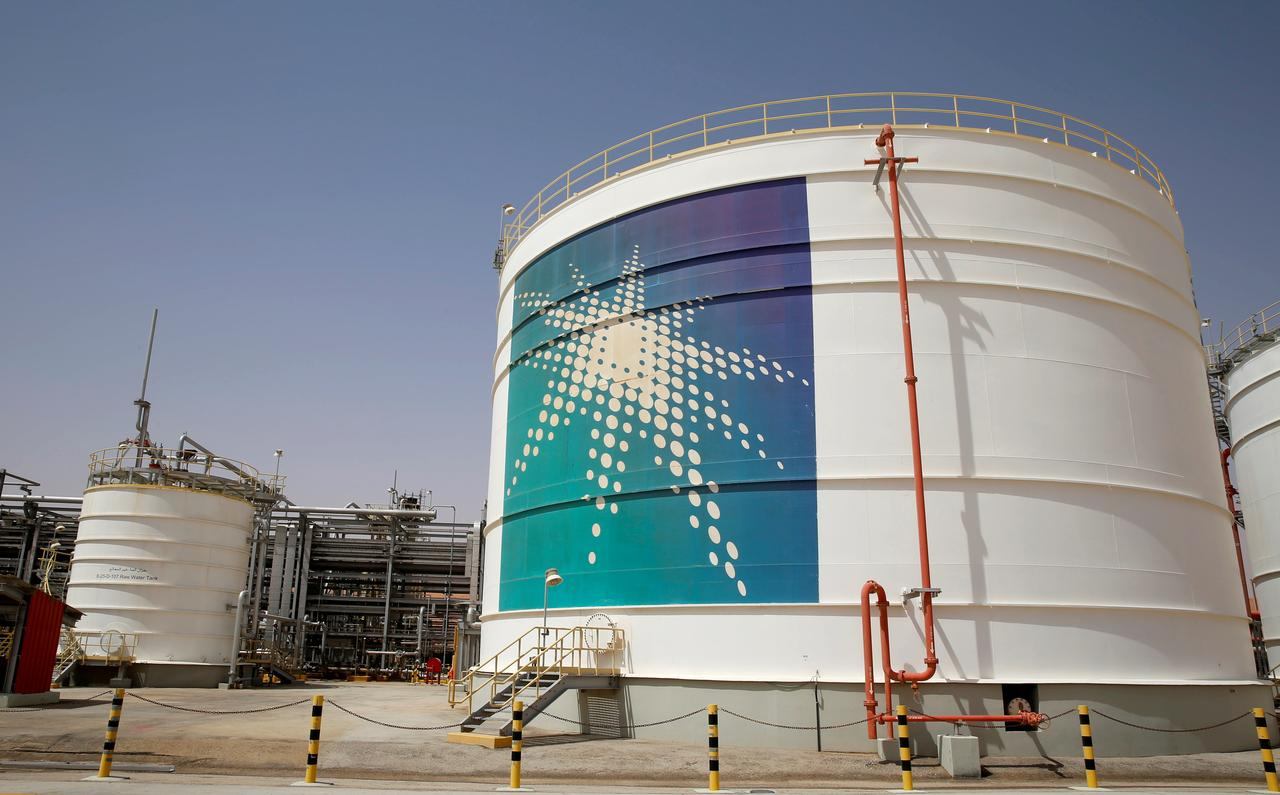 Exclusive: Aramco Trading sells first U S  West Texas Light