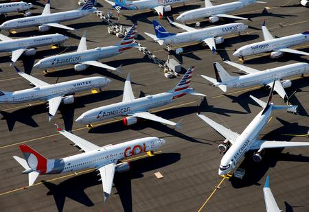 Aviation industry labor shortage hits Canadian companies trying to replace grounded Boeing jets
