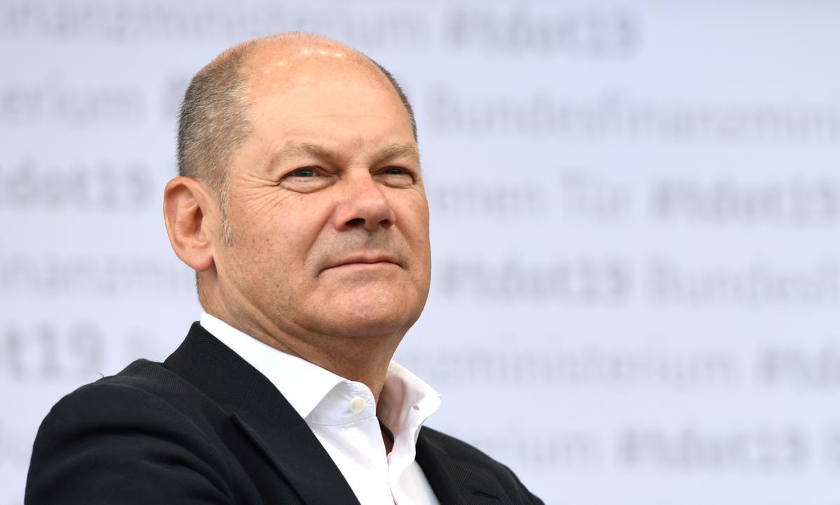 Scholz, minister van finansies, stel kritikus van Duitsland se gebalanseerde begrotingsbeleid aan as nuwe adjunk: bronne