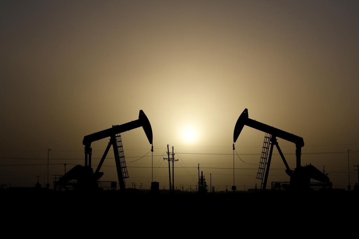 Trump EPA proposes scrapping methane limits at oil and gas operations