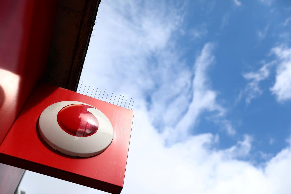 Vodafone VK-appèlleer om prysbeperkings op BT-sakelyne te verlig