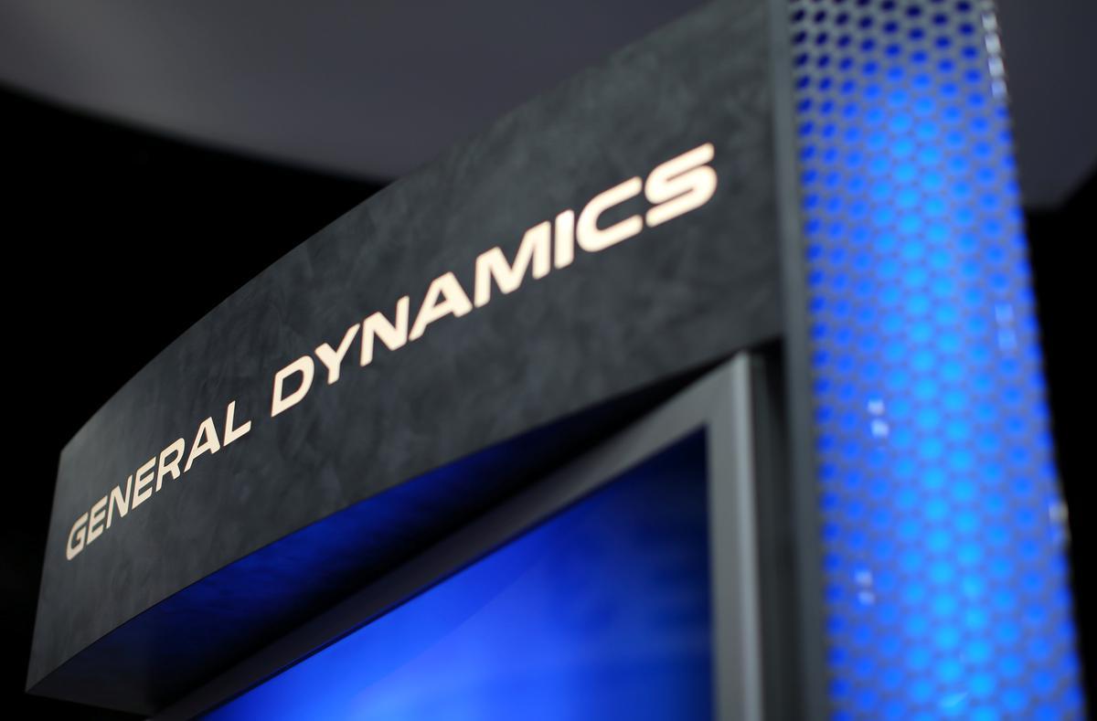 Amerikaanse ken wolkontrak van $ 7,6 miljard aan General Dynamics toe