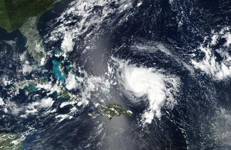 Hurricane Dorian gains strength as Florida braces for hit