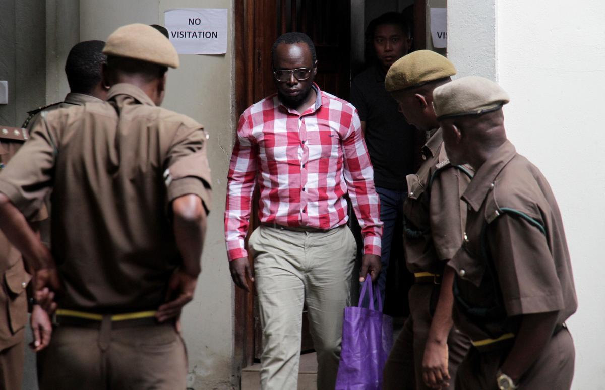 Tanzaniese prokureurs dring daarop aan om vinnige verhoor, mediese hulp vir prominente tronkjoernalis, te kry