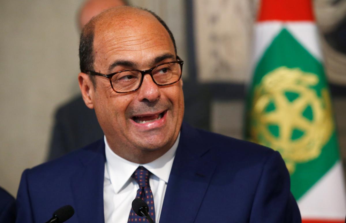 Italiaanse PD-leier vra vir belastingverlagings en nuwe beleggings