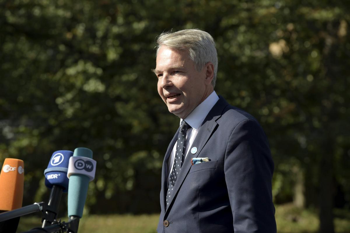 EU-ministers 'meer positief' oor die samesprekings oor Wes-Balkan-lidmaatskap: Finse FM