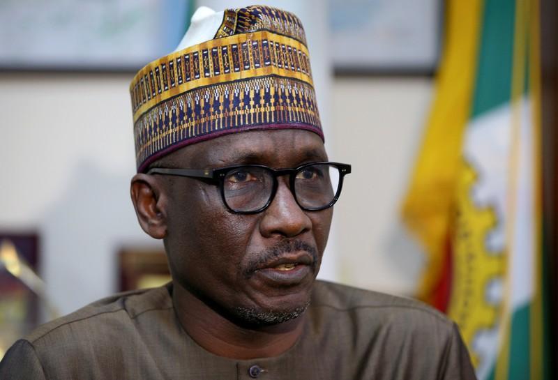 Ruptured pipeline in Nigeria's Delta state spilled oil: NNPC chief - Reuters Africa