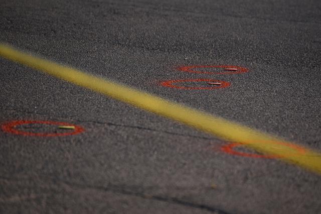 Texas gunman who killed seven had previously failed