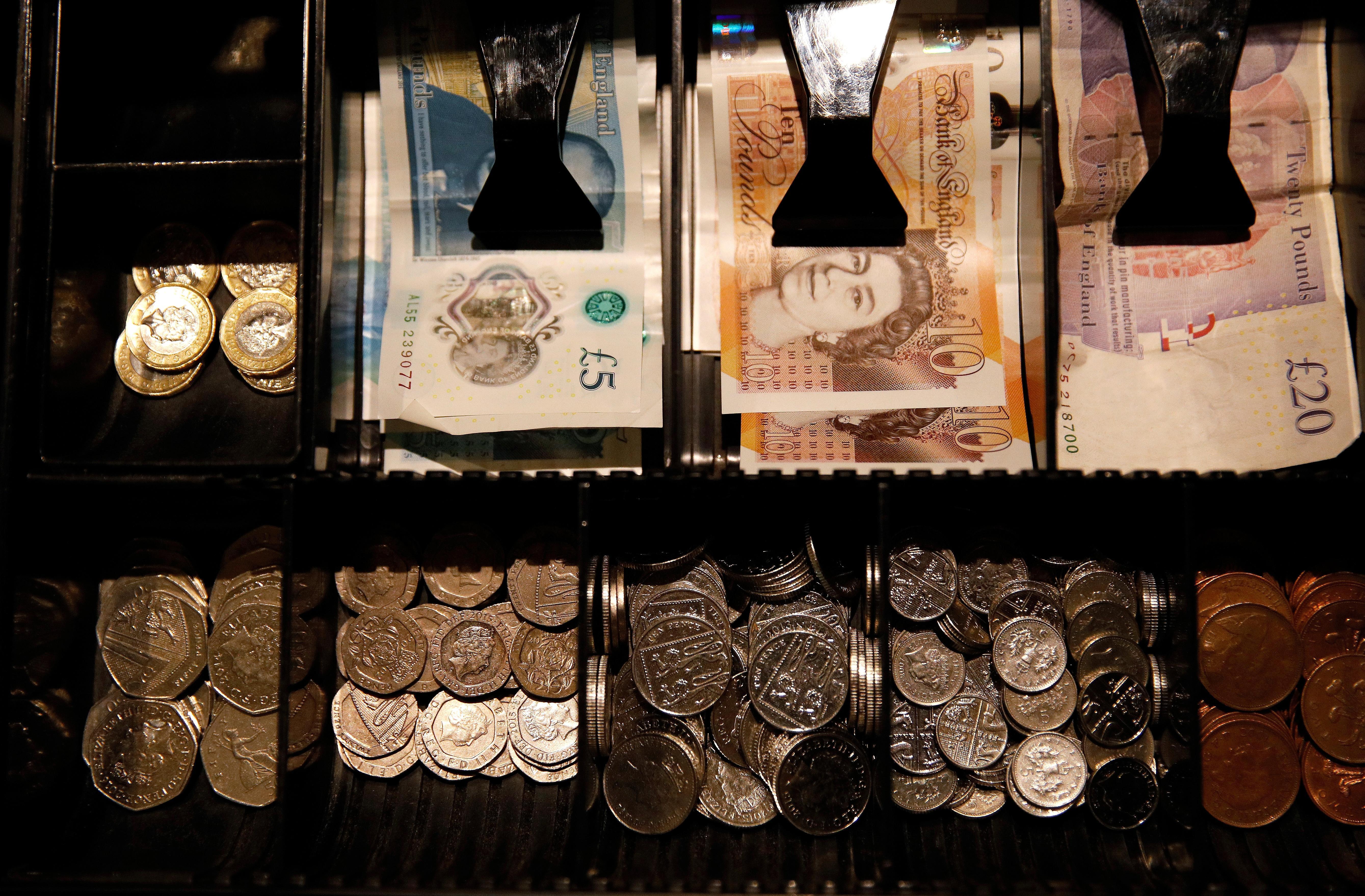 Dollar flat as poor U S  factory data offset trade, Brexit