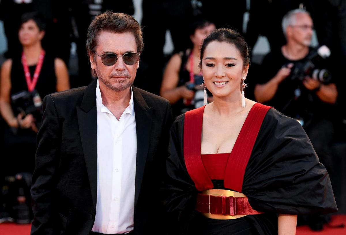 Actress or spy? Gong Li unveils hidden layers in 'Saturday Fiction'