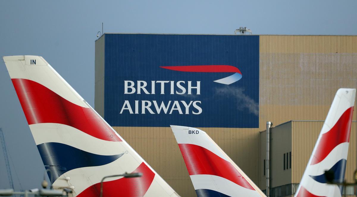 British Airways dismisses pilot union offer ahead of planned