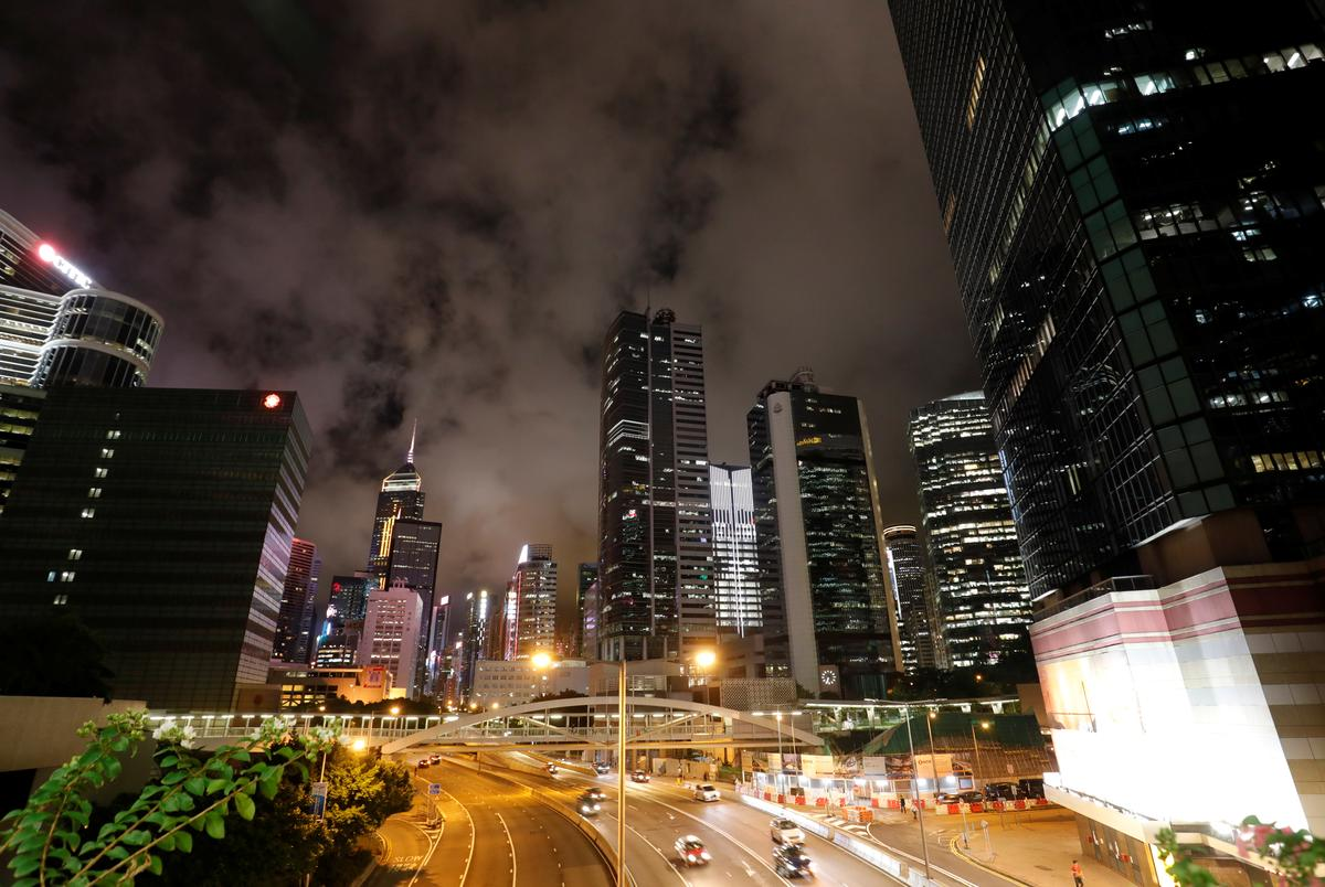 Explainer: How important is Hong Kong to the rest of China?