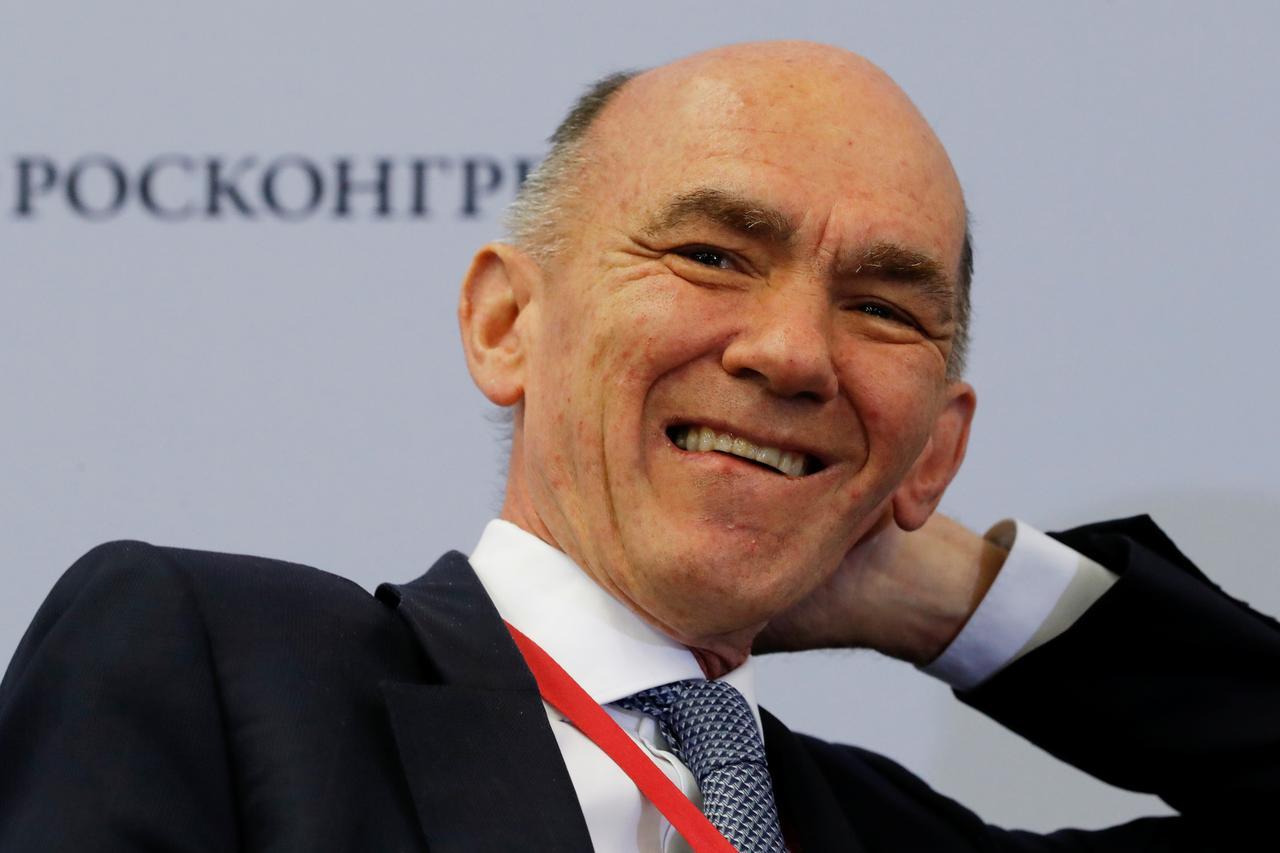 Exclusive: Middleman implicates top executives at Vitol