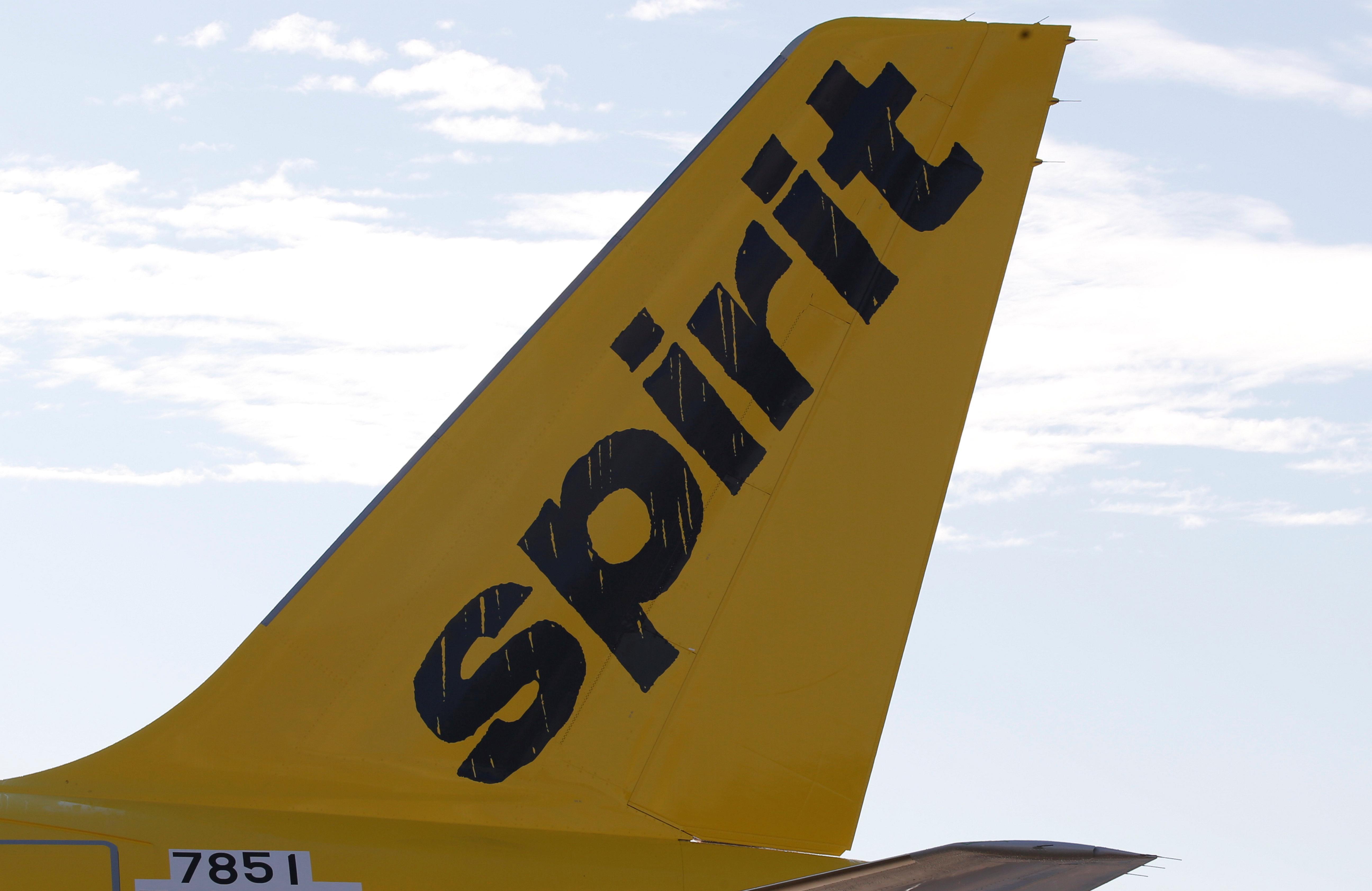 Spirit Airlines sales to take $25 million hit from Hurricane Dorian