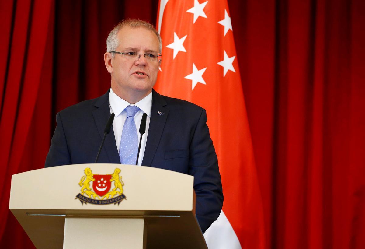 Australiese regering kyk na kontantlose kaarte vir welsynsontvangers