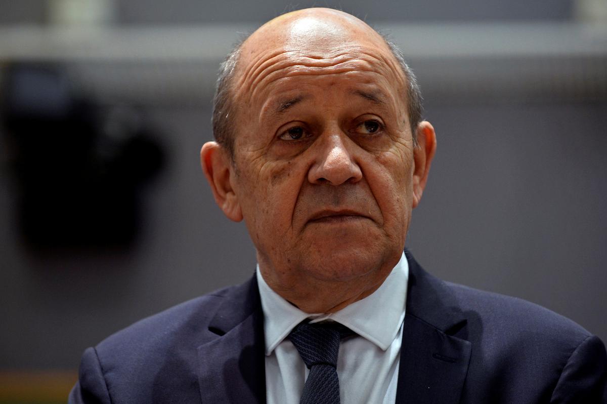Frankryk sê die EU sal Brexit-vertraging nie goedkeur soos dit tans staan nie