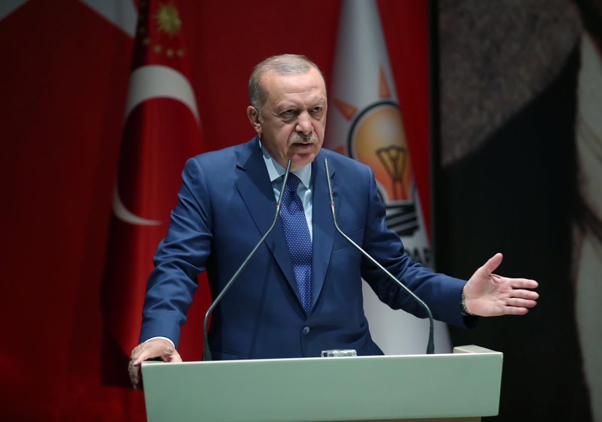 Turkye noem onenigheid met die VSA, selfs al begin daar gesamentlike Sirië-patrollies