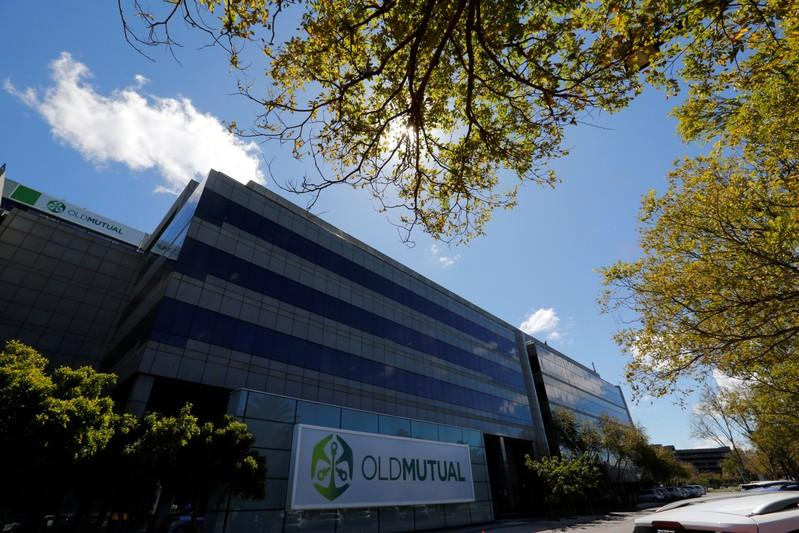 Old Mutual prevents sacked Moyo from returning to work, will file appeal