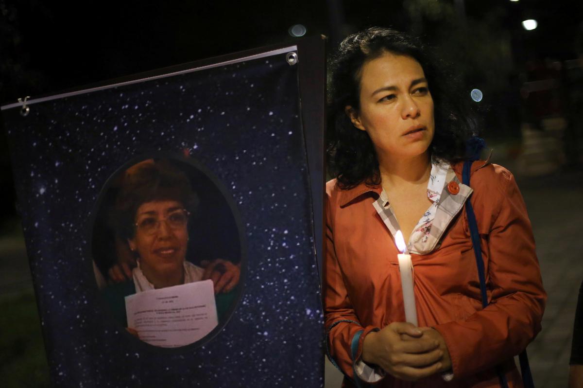Dood van 'n aktivis: onopgeloste moord ontbloot beleefde vooruitsigte in Mexiko