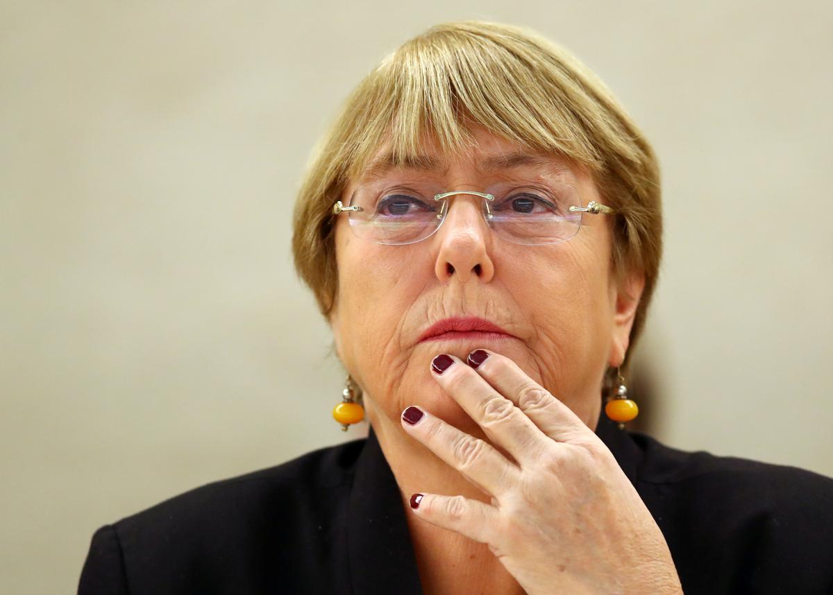Moorde, marteling nog steeds in Venezuela: VN-regte hoof