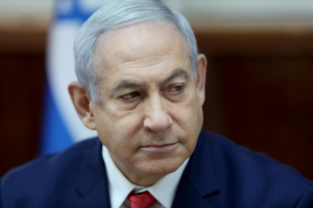 Die parlement sluit die plan van Israel se premier vir kameras by stemlokale in