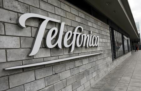 Telefonica plans to offer voluntary redundancy to up to 20% of Spain staff: source